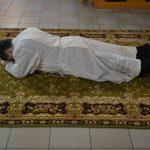 Молитва перед висвяченням у диякони