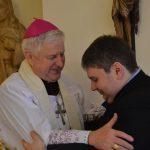 Поздоровлення від єпископа Станіслава Широкорадюка